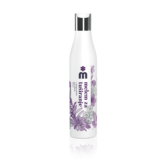 Melem Body Wash with Precious Natural Oils 250 ml