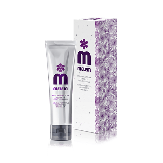 Melem in a Tube 25ml