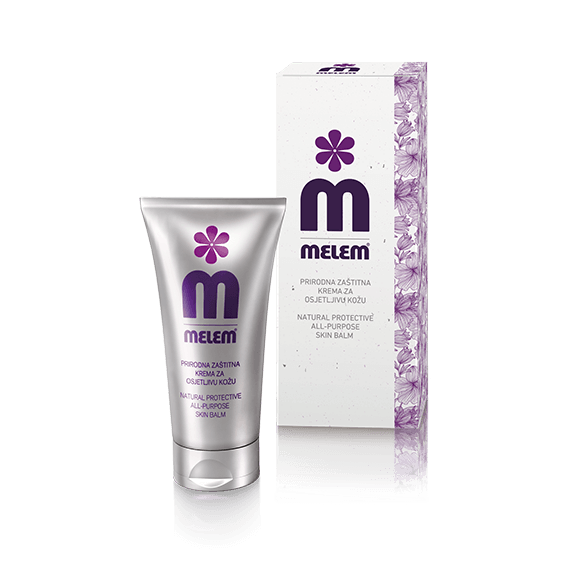Melem in a Tube 50ml